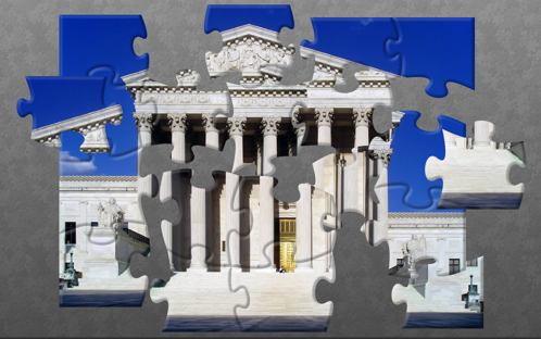 Blog 41 Supreme Court Puzzle
